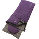 Outwell Junior Contour Sleeping Bag Eggplant Purple